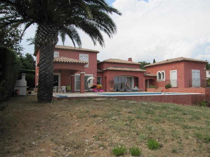 Vente maison / villa Bandol 1040000€ - Photo 3