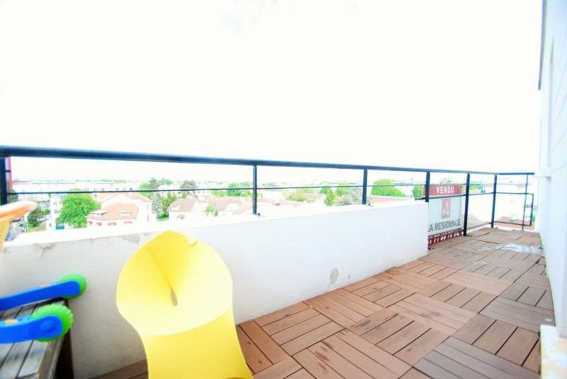 Verkoop  appartement Bezons 229000€ - Foto 3