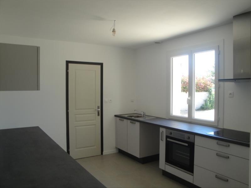 Vente maison / villa Niort, champommier 187200€ - Photo 3