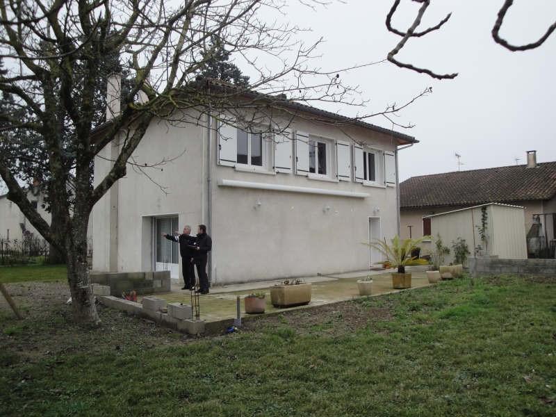 Rental house / villa Bon encontre 1000€ CC - Picture 5