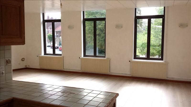 Location appartement Bethune 695€ +CH - Photo 1