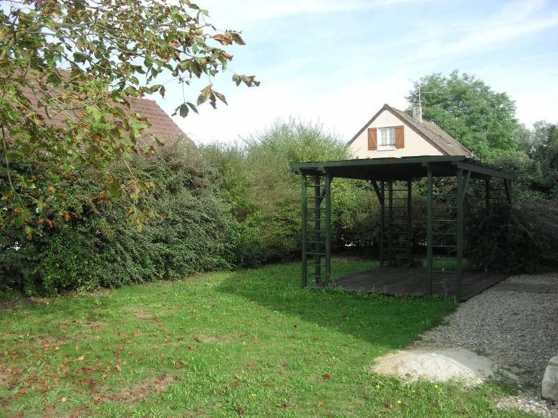 Location maison / villa Champs sur yonne 850€ +CH - Photo 2