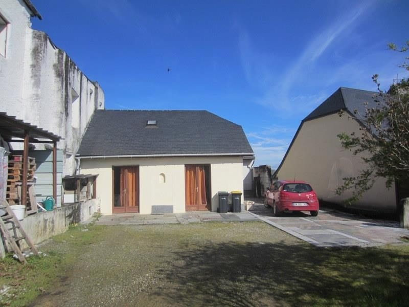 Investment property house / villa Mauleon licharre 192000€ - Picture 1