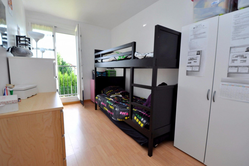 Sale apartment Bruyeres le chatel 150000€ - Picture 4