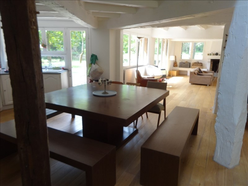 Vente maison / villa Blaru 367000€ - Photo 2