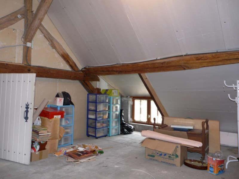 Rental house / villa Vienne en val 650€ CC - Picture 9