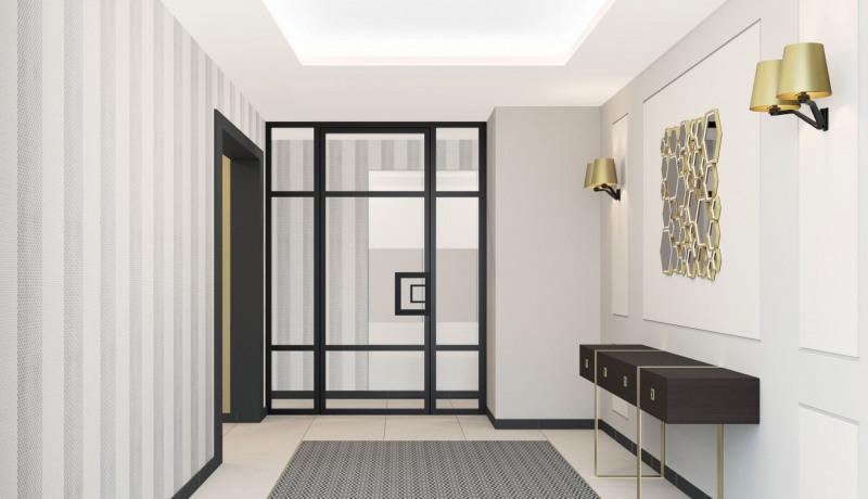 Neue wohnung neubau Maisons alfort  - Fotografie 1