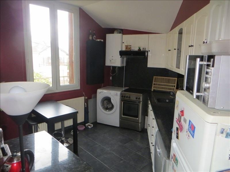 Sale apartment Clamart 252500€ - Picture 5