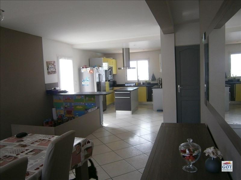 Verkoop  huis St laurent de la salanque 296000€ - Foto 3