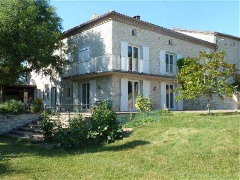 Venta de prestigio  casa Albi 585000€ - Fotografía 4