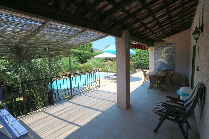 Vente maison / villa Roquebrune sur argens 349900€ - Photo 5