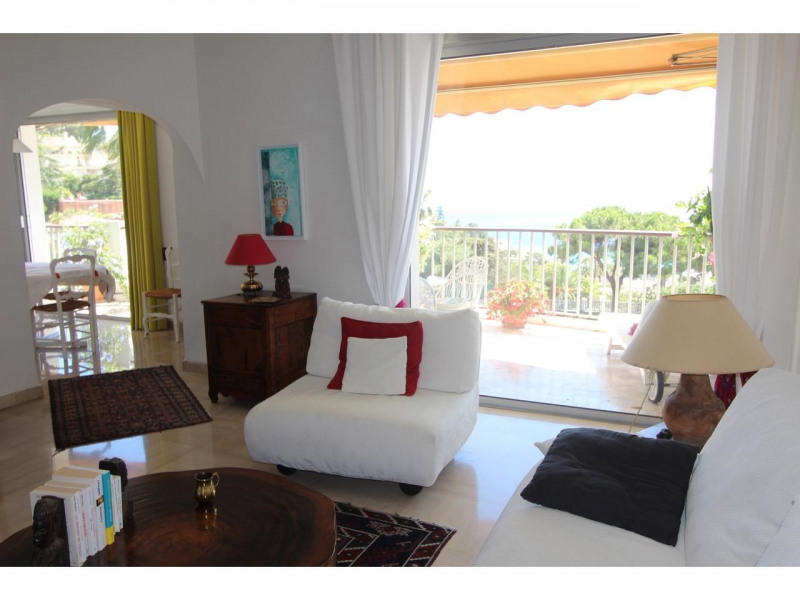 Deluxe sale apartment Nice 890000€ - Picture 4