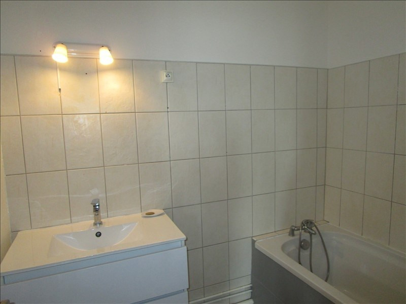 Rental apartment Caen 630€ CC - Picture 4