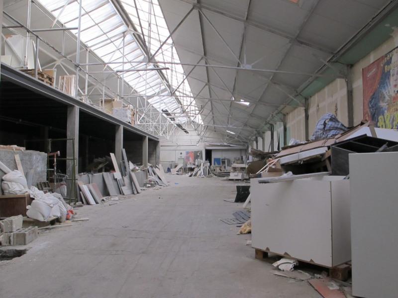 Rental empty room/storage Bagnolet 4842€ +CH/ HT - Picture 1