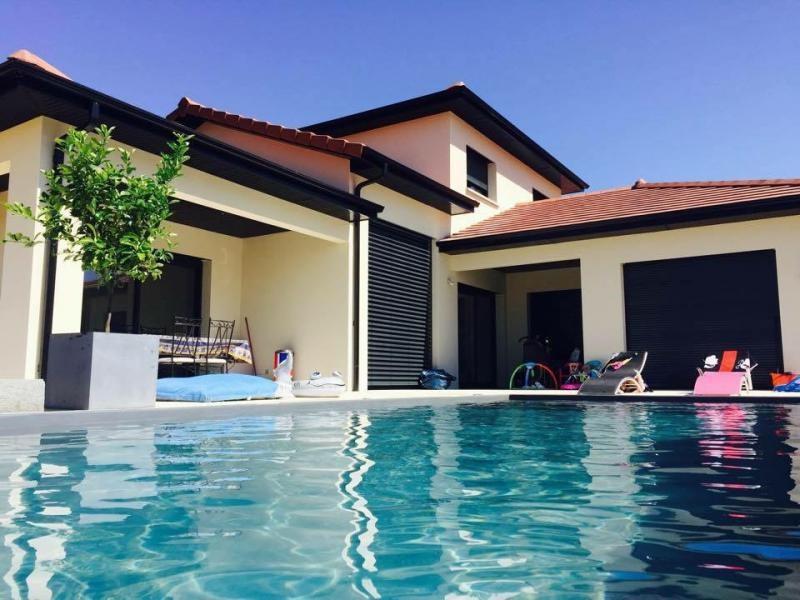 Vente maison / villa Valencin 540000€ - Photo 1