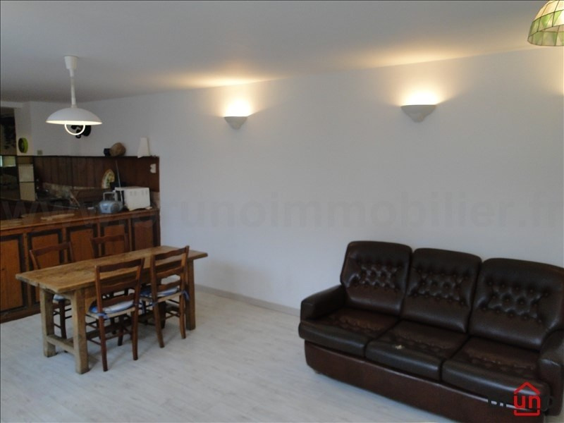 Vente appartement Le crotoy 110 000€ - Photo 4