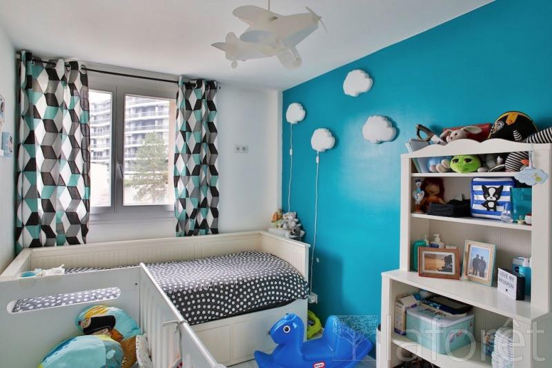 Vente appartement Saint maurice 275000€ - Photo 9