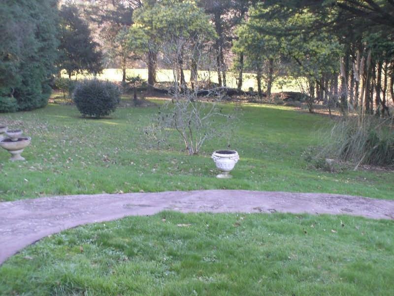 Sale house / villa Beuzec cap sizun 322400€ - Picture 14
