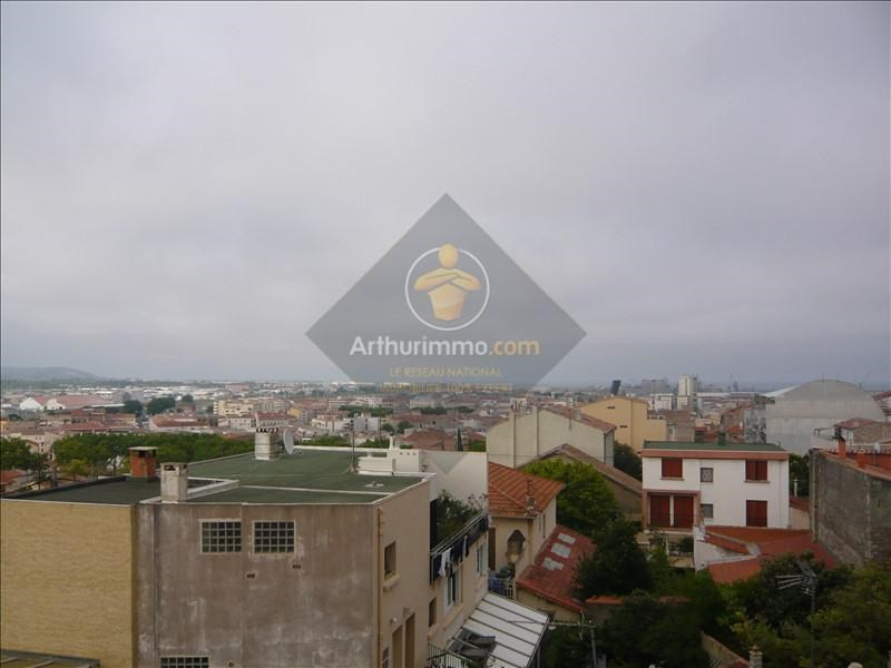 Sale apartment Sete 212 000€ - Picture 2