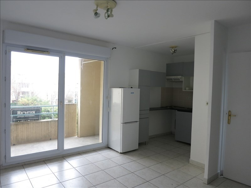 Sale apartment Montpellier 84 000€ - Picture 2
