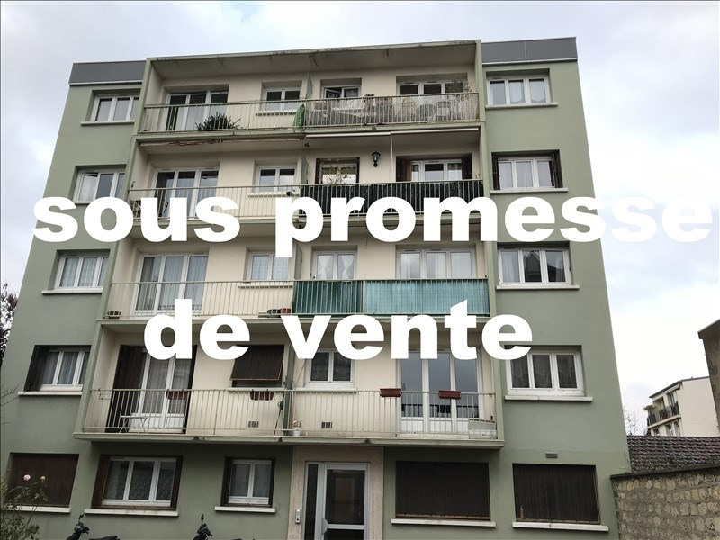 Sale apartment Colombes 179 500€ - Picture 1