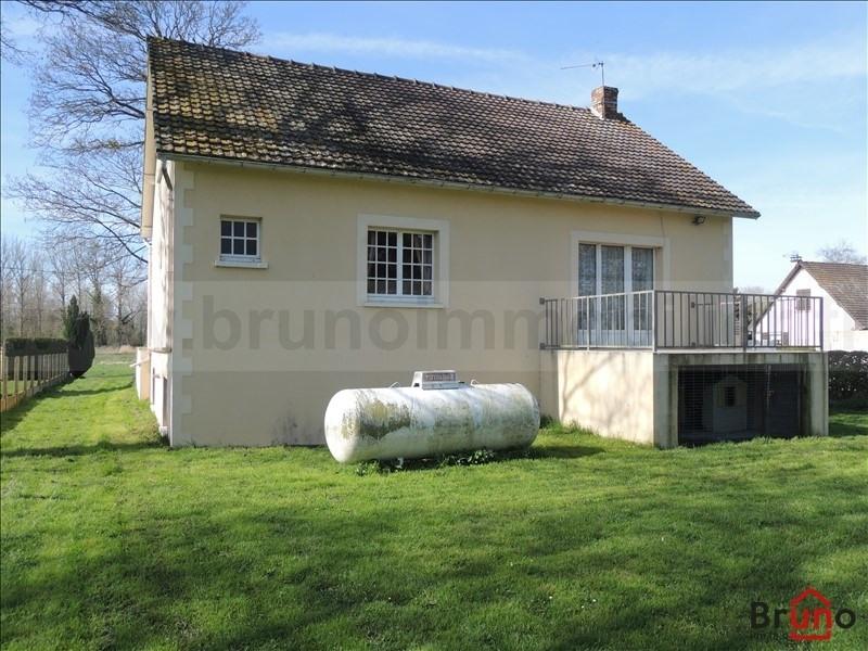Verkoop  huis Noyelles sur mer 192900€ - Foto 14