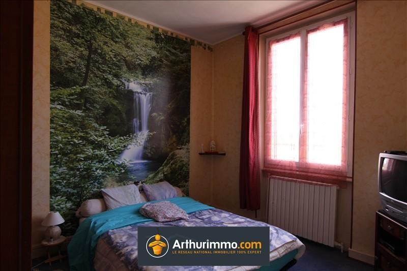 Sale house / villa Morestel 116000€ - Picture 5