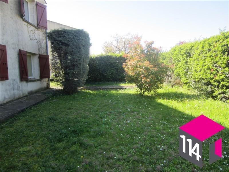 Vente maison / villa Baillargues 324000€ - Photo 1