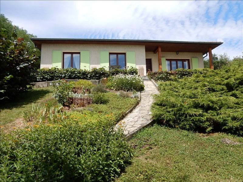 Venta  casa Vernioz 250000€ - Fotografía 1