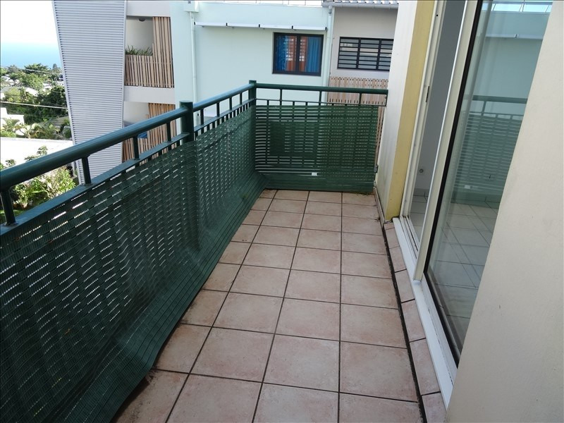 Investment property apartment Le tampon 52 000€ - Picture 1