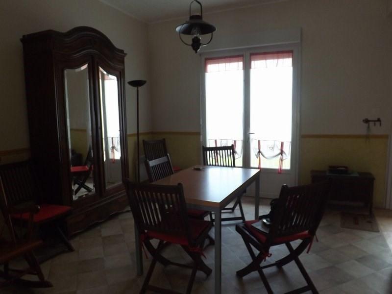 Locação apartamento Barneville carteret 397€ CC - Fotografia 5