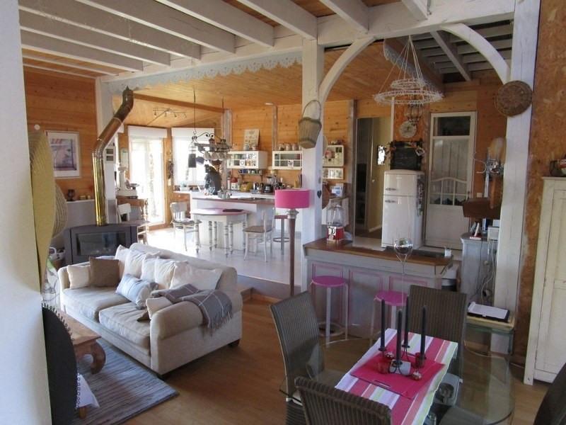 Sale house / villa St laurent des hommes 205000€ - Picture 3