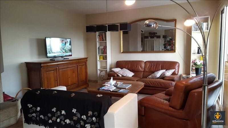 Vente maison / villa Plescop 438 480€ - Photo 6
