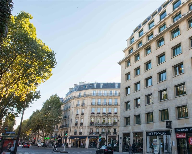 Location bureau paris 8 me 393 m2 15 720 - Location meublee paris reglementation ...