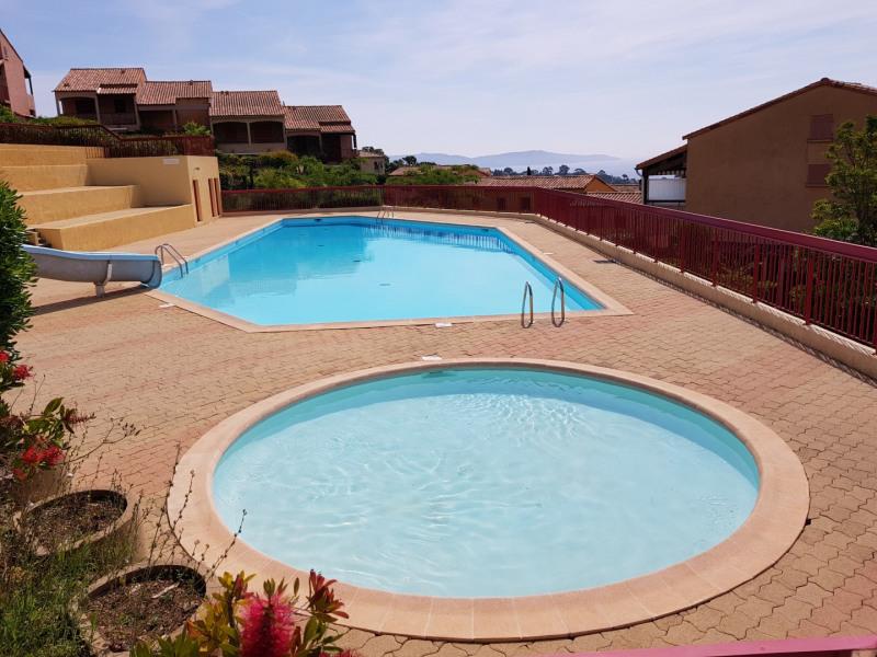 Location vacances appartement Cavalaire sur mer 400€ - Photo 2