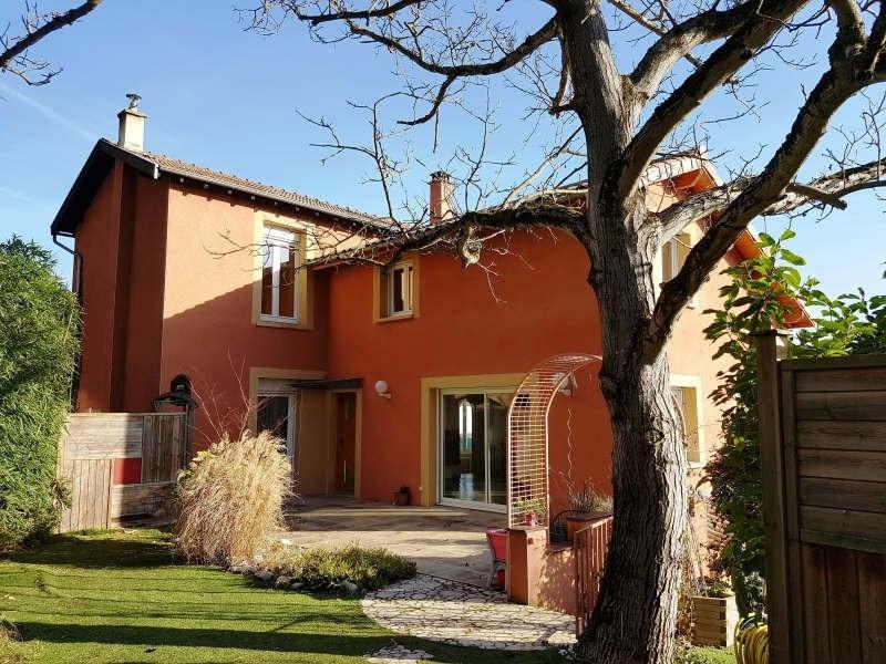 Vente maison / villa Vienne 265000€ - Photo 1