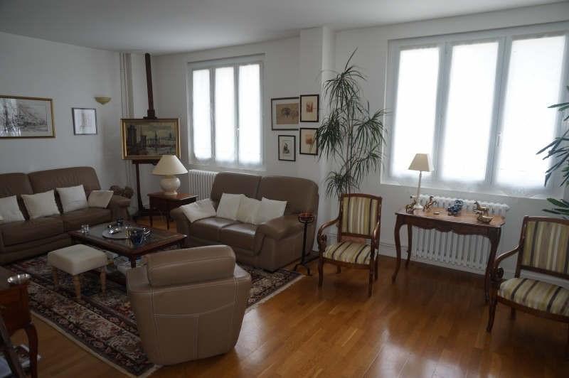 Sale house / villa Vienne 498000€ - Picture 9