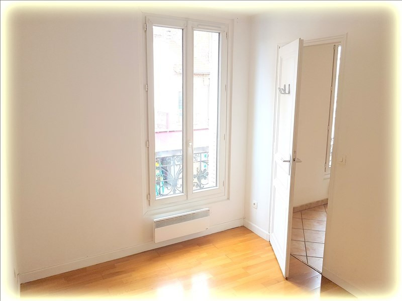 Sale apartment Le raincy 132 000€ - Picture 8