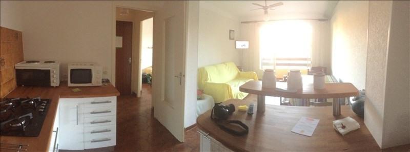 Sale apartment Port vendres 109000€ - Picture 4