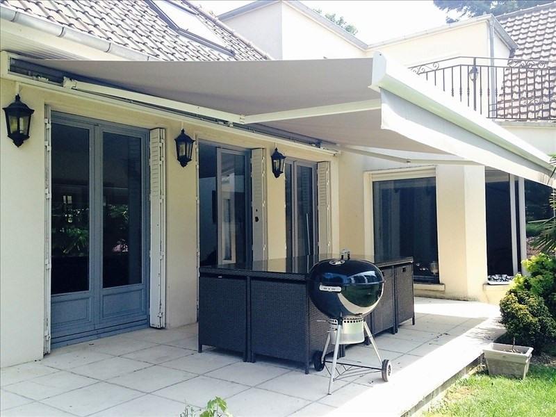 Deluxe sale house / villa Villennes sur seine 905000€ - Picture 10