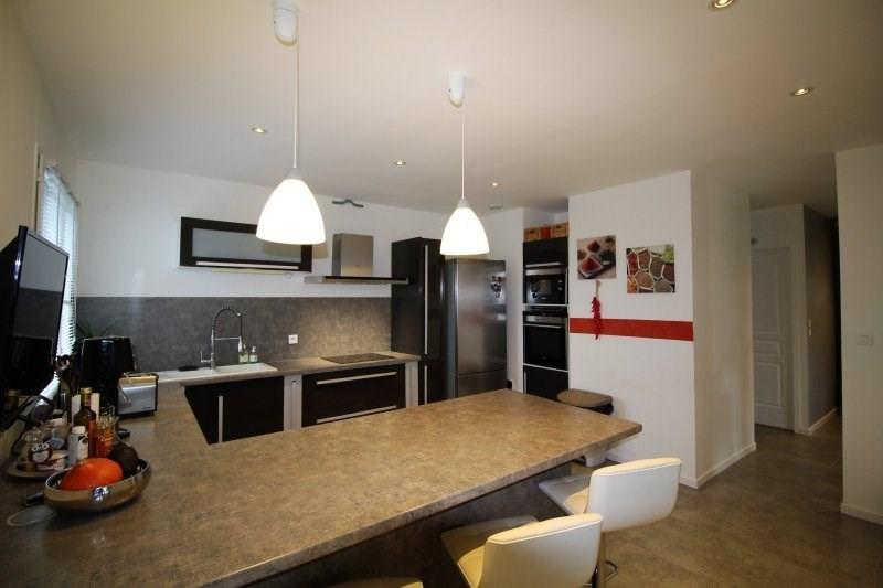 Vente maison / villa La salvetat belmontet 256000€ - Photo 5