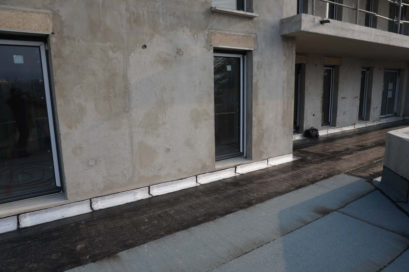 Sale apartment Vienne nord 230000€ - Picture 3