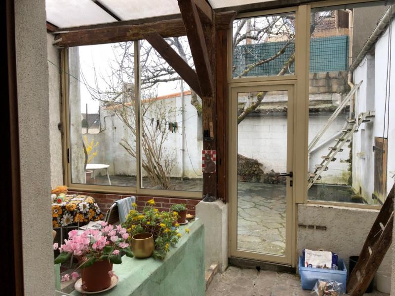 Vendita casa Montlhéry 299000€ - Fotografia 1