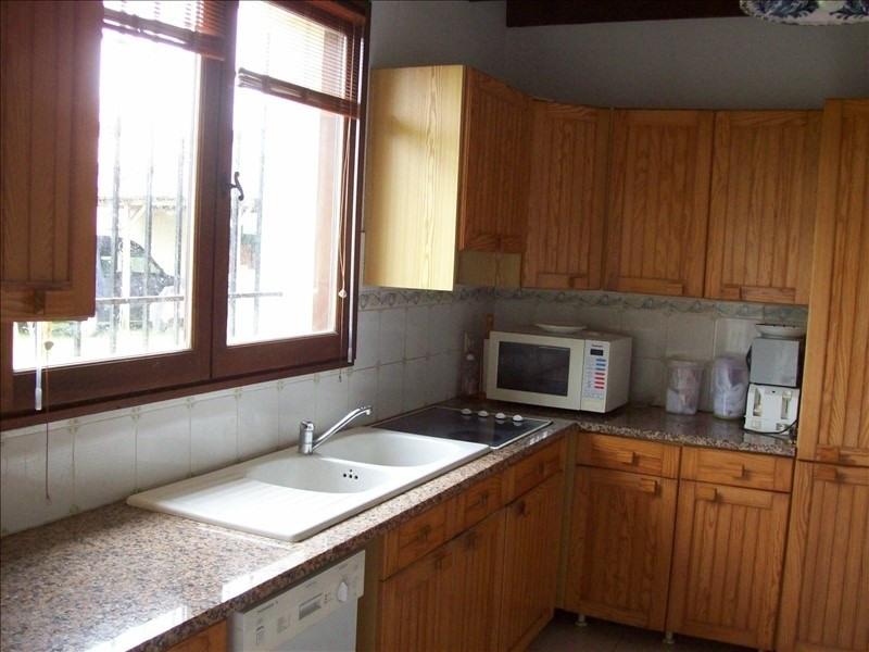 Vente maison / villa Seignosse 362000€ - Photo 3