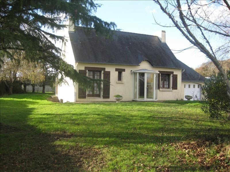Sale house / villa Moelan sur mer 174900€ - Picture 1