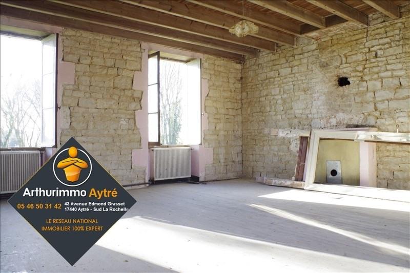 Sale house / villa Surgeres 114400€ - Picture 5