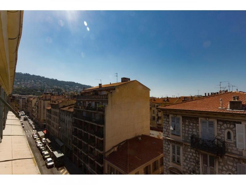 Rental apartment Nice 1300€ CC - Picture 9