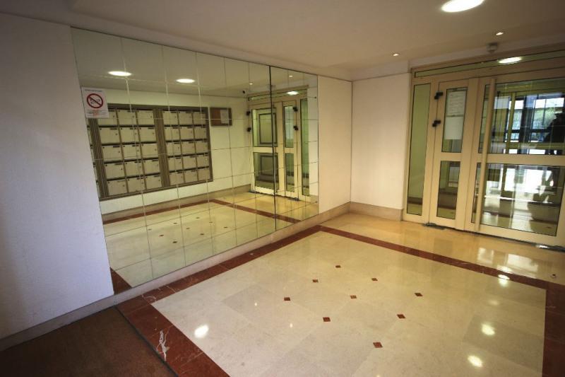 Alquiler  apartamento Courbevoie 800€ CC - Fotografía 6