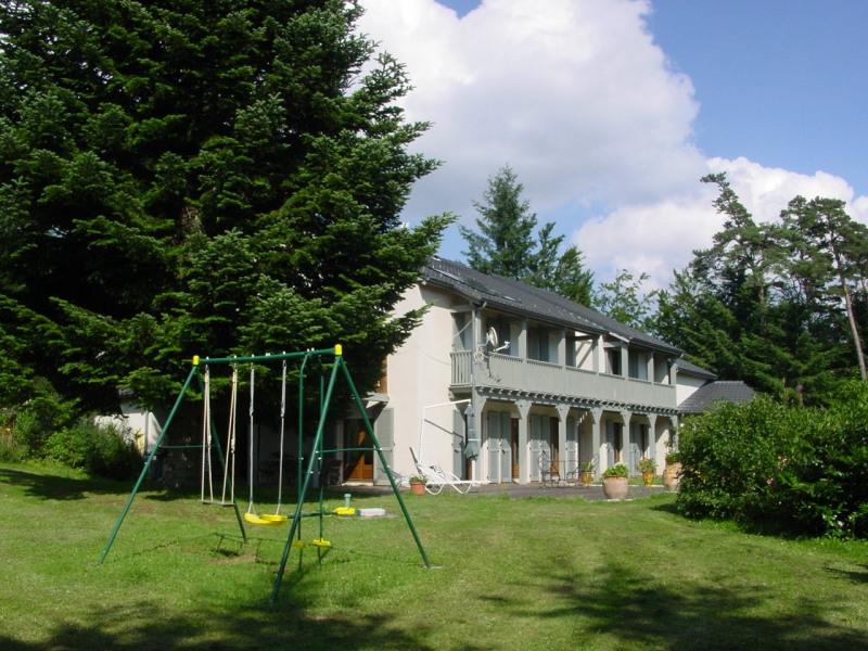 Vente maison / villa Le chambon sur lignon 485000€ - Photo 1
