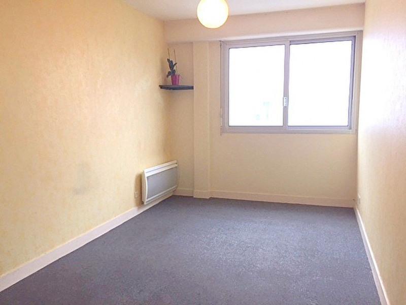 Appartement 1 pièce (s) 18.76 m²
